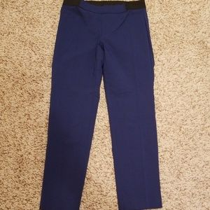 Stretch comfort style pants